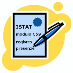 "Istat C59 - Opzione tariffaria alla ""Formula Ricaricabile"""
